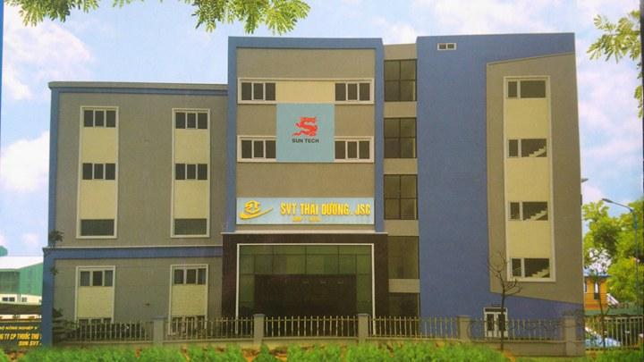 SVT Thái Dương